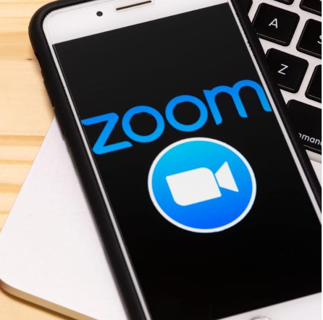 Gawat, Aplikasi Zoom For IOS Bocorkan Data pengguna ke Facebook