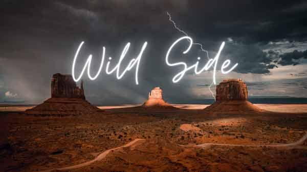 Normani wild side lyrics