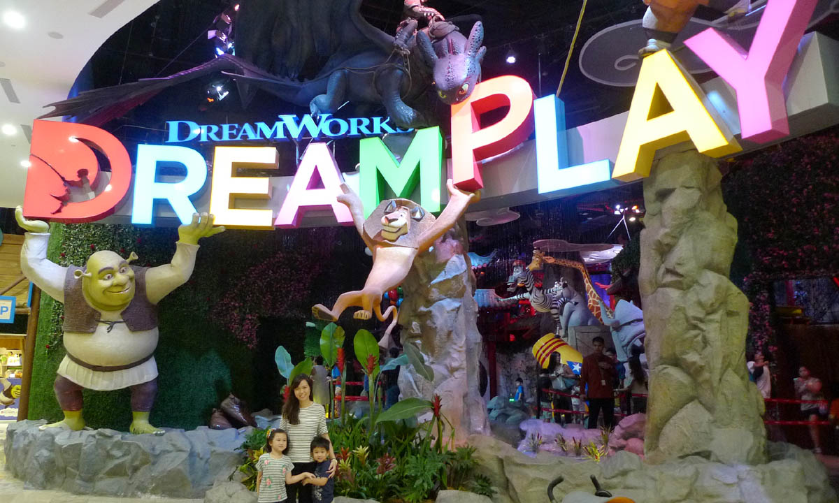 Dream Play Manila