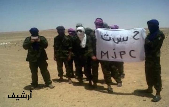 مسلحون انفصاليون يعلنون انشقاقهم عن البوليساريو ويطالبون بتدخل أممي