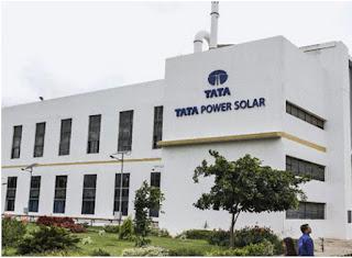 Tata Power Solat