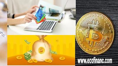 La plate-forme Binance offre la possibilité d'acheter de la monnaie numérique avec les cartes Visa et MasterCard.