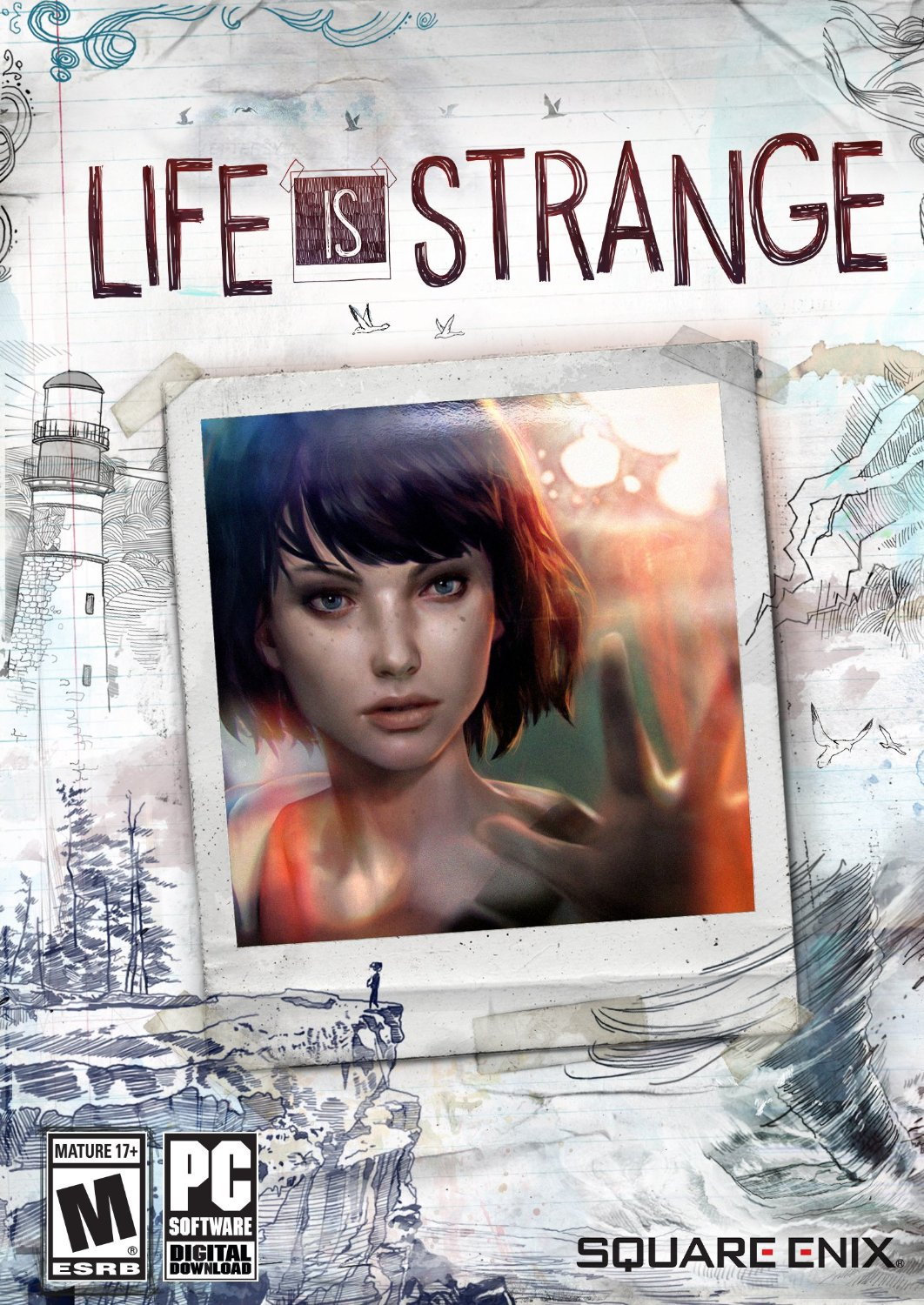 Life Is Strange ESPAÑOL PC Full