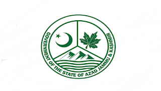 Latest Govt Jobs 2021 in Tourism Department AJK Muzaffarabad