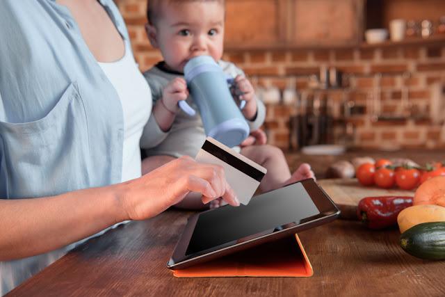 Jak pogodzić macierzyństwo i obowiązki domowe?