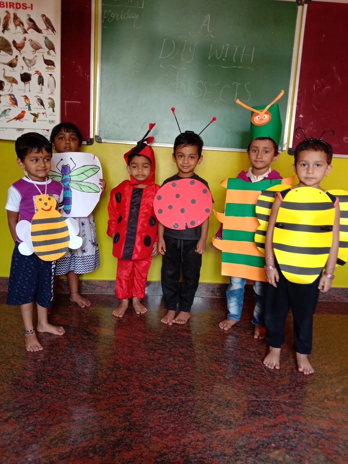Best Pre School And Day Care