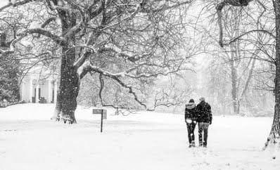 Bông tuyết- Sông Cửu