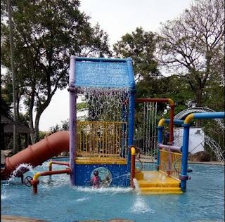 Pemandian Tamandayu Waterpark