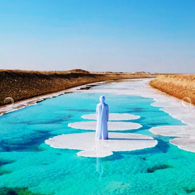 Al Wathba Long Salt Lake