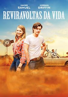 Reviravoltas da Vida - DVDRip Dual Áudio