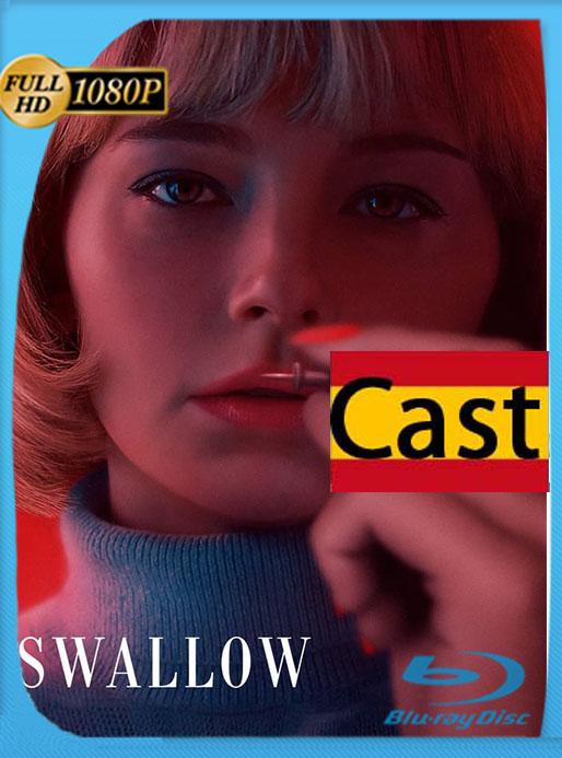 Swallow (2019) 1080p BRRIP Castellano  [GoogleDrive] [tomyly]