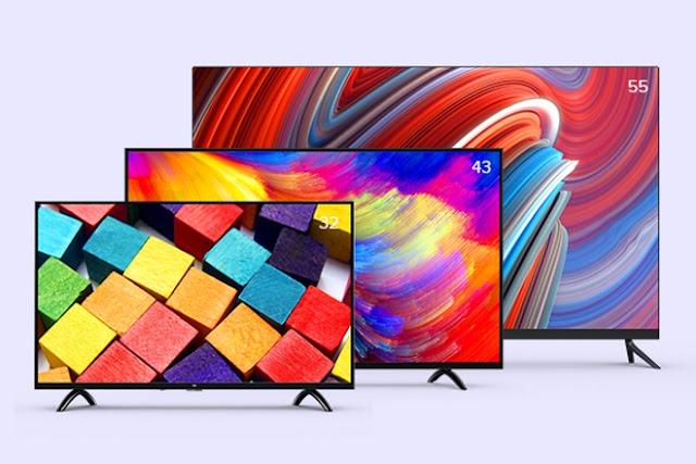 تلفاز شاومي الدكي يستحوذ على سوق الصين و يطمح الى سوق العربية