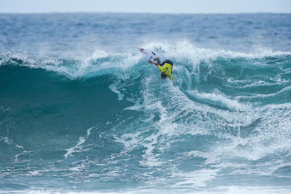 35 Matt Wilkinson Rip Curl Pro Bells Beach Foto WSL Ed Sloane