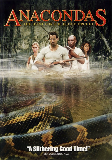Anaconda 2 อนาคอนด้า ภาค 2