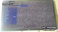 pusat service tv tangerang