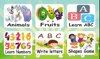 افضل برامج تعليم القراءة والكتابة للاطفال بسهولة وفي مدة قصيرة