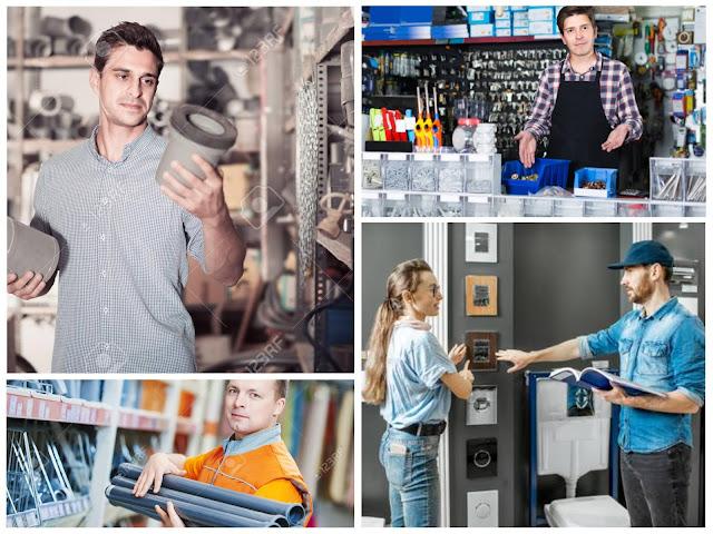 Ζητείται υπάλληλος (πωλητής) για μόνιμη εργασία σε κατάστημα στο Ναύπλιο