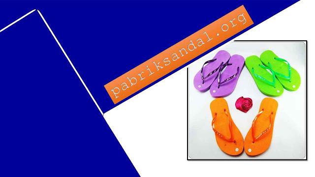 Pusat Sandal Murah Polos Termurah - Sandal Jepit Wanita BJG