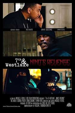7th and Westlake: Nino's Revenge (2019)