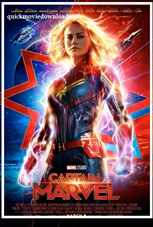 Download Captain Marvel (2019) {Hindi-English} Bluray 480p [400MB] || 720p [1GB] || [3.7GB] – TamilRockers | filmzilla