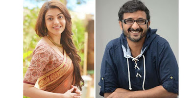 Heroin-Kajal-does-not-give-any-discount-for-Teja-Andhra-Talkies