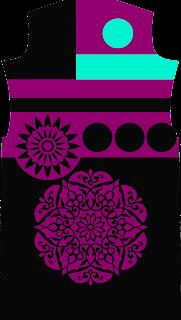 Textile Kurti