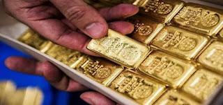 العوامل المؤثرة علي أسعار الذهب