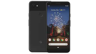 Google Pixel 3A Best Smartphone of 2019