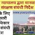 Human Rights Protection Guidelines by Honourable Supreme Court of India In Hindi | सर्वोच्च न्यायालय द्वारा मानव अधिकार संरक्षण संबंधी निर्देश