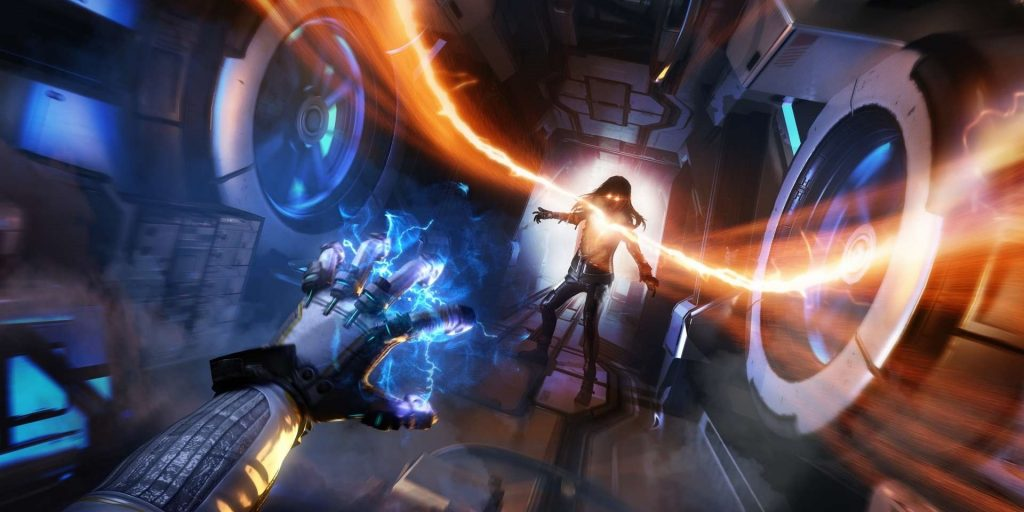 The Persistence Enhanced out now for PC, PlayStation 5, XBOX Series X S