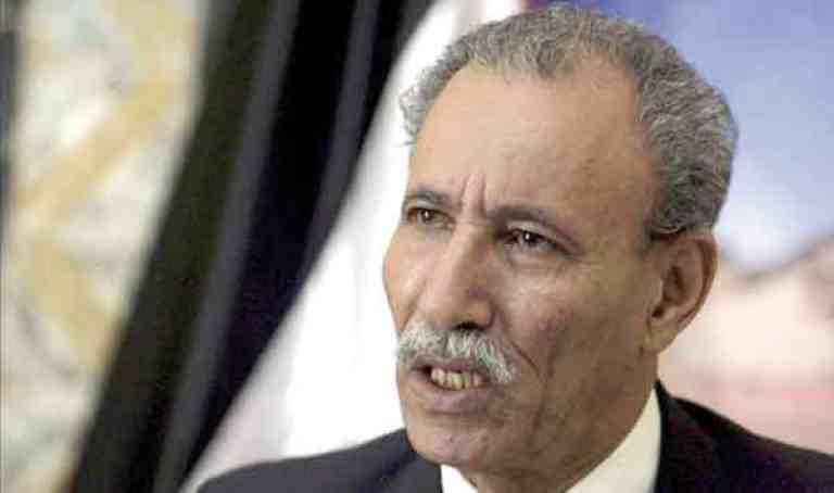 عاجل ! نقل زعيم البوليساريو بحالة حرجة الى مستشفى بالجزائر بعد نزيف داخلي