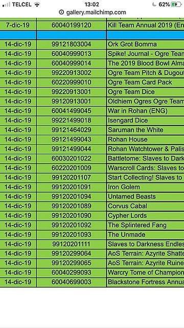 December Release Leaks Slaves To Darkness Battletome