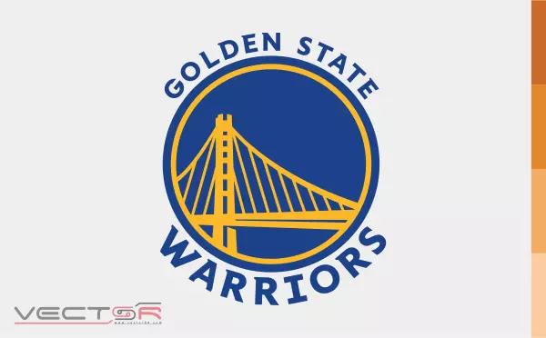 Golden State Warriors Logo - Download Vector File AI (Adobe Illustrator)