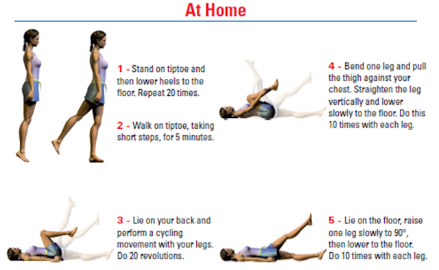 Weight Bearing Exercise 8 Workouts For Strong Bones ...