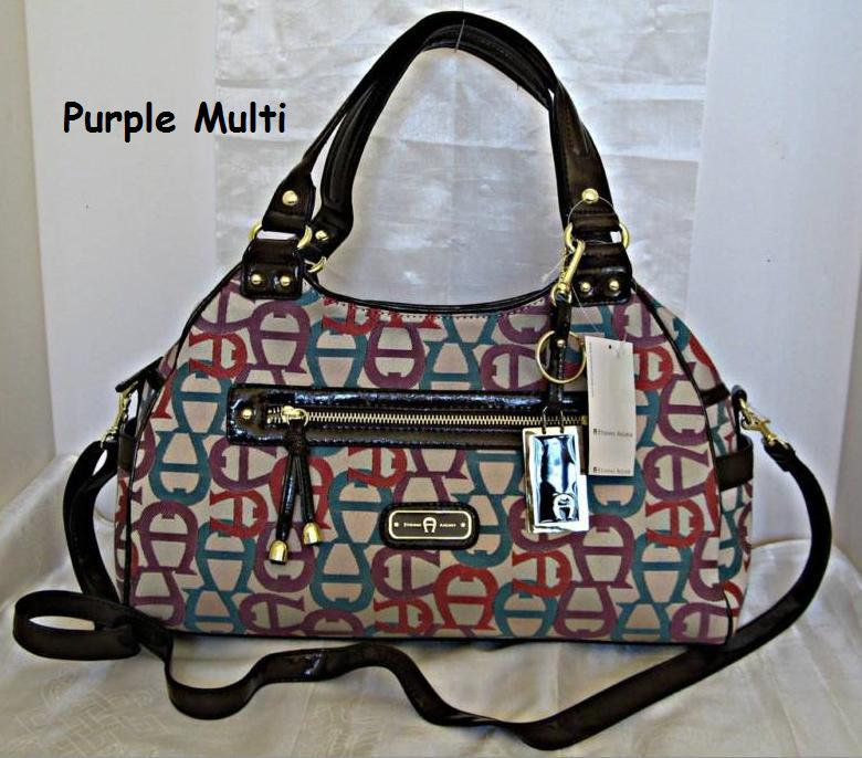 8b107b5310daa3 COACH FEVER MANIA - Sell Original Handbags in Malaysia: NWT Etienne ...