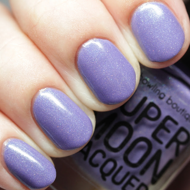 Supermoon Lacquer And You'll Be a Goner