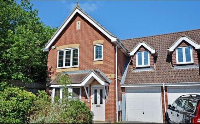 tangmere chichester house buy-to-let