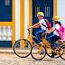 REGRESSO ÀS AULAS - Uso de bicicleta entre a casa e escola com cobertura do seguro