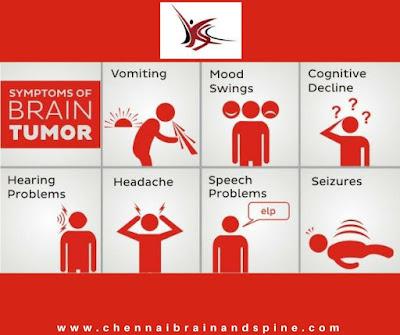 brain tumor treatment in chennai