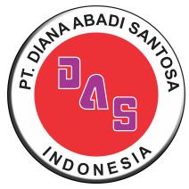 PT. Diana Abadi Sentosa (DAS)
