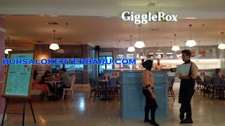 Lowongan Kerja Terbaru di Giggle Box Cafe & Resto (WALK IN INTERVIEW)