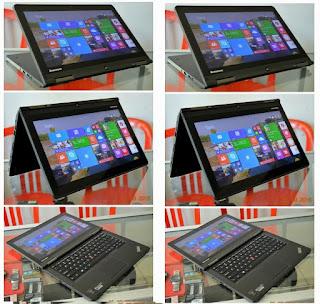 Laptop Tipis Ringan Kuat Performa Bagus Baterai Tahan lama makin laris di pasaran