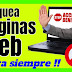 Como Bloquear Paginas Web De Internet En Google Chrome