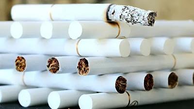 Jangan Larang Suaminya Merokok Kenali ini 19 Manfaat Merokok