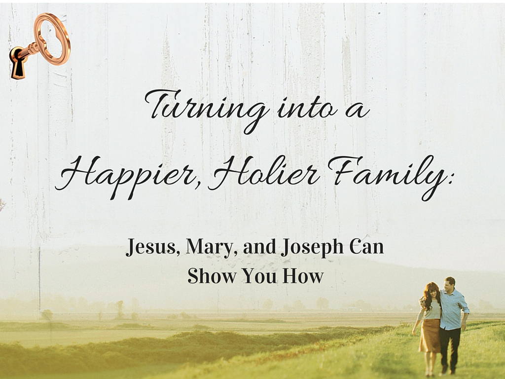 Can We Cana A Community To Support Catholic Marriages Turning Into A Happier Holier Family