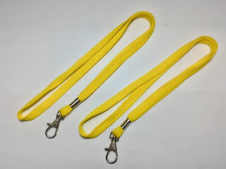 Yang perlu kamu ketahui tentang tali lanyard