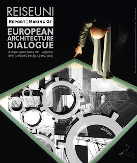 Reiseuni Report | Report – Making of: European Architecture Dialogue – eBook