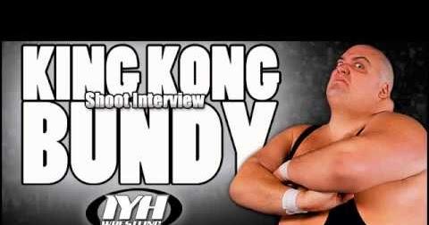 Kong bundy midget king