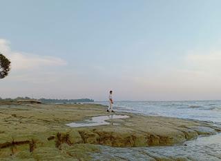 Pantai Madani