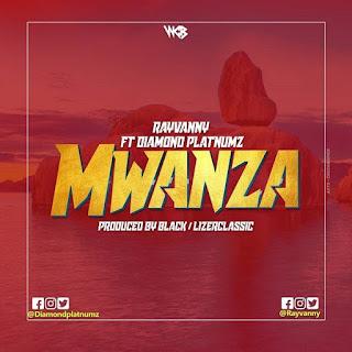 Rayvanny Ft Diamond Platnumz - Mwanza (Naija)